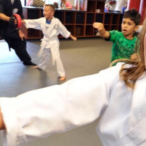 *CLOSED* Karate Kids Field Trip - Clovis, CA