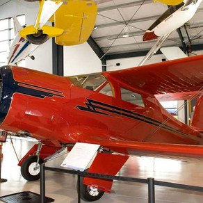*CANCELLED DUE TO LOW INTEREST* Museum of Flying - Santa Monica, CA