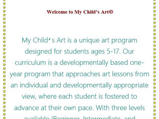 Art Classes - Monrovia, CA (website in error, contact for updated information)