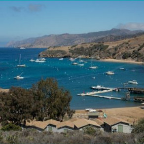 *CLOSED* Catalina 3-Day Family Camp - Catalina Island, CA