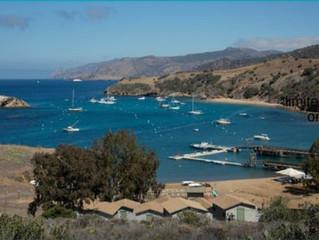 *CLOSED* Catalina 3-Day Family Camp - Catalina Island, CA