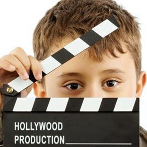 The Kids' Acting Class in OC-10 Week Fall Session-Ages 5-10 - Santa Ana, CA