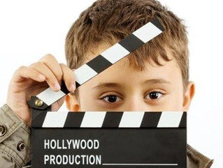 *CLOSED* Entertainment Business for Kids 101-Family Workshop - Venice, CA