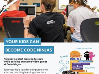 Code Ninjas: Coding and Computer Classes - Elk Grove, CA
