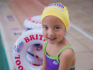 Swim School - Carlsbad, CA