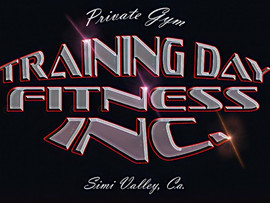 Training Day Fitness, Inc. - Simi Valley, CA