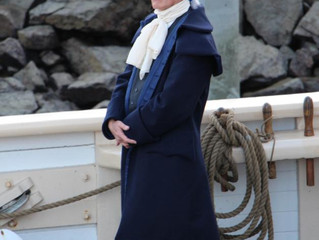 *CLOSED* Revolutionary Dockside Voyage - Dana Point, CA