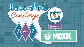 Homeschool 1-on-1: MoxieBox Art w/Jim Warner - Live Webinar - Thursday 4/29,  11AM-12PM PST
