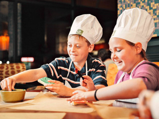 *CLOSED* More Events for Bakers in Training