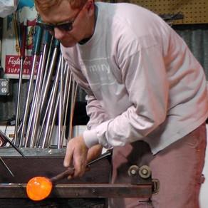 *CLOSED* Harmony Glassworks Field Trip - Harmony, CA