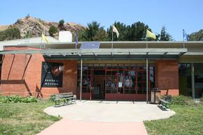 Explore the New Randall Museum - San Francisco, CA