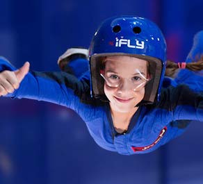 *CLOSED* iFLY - Double Fly Opportunity - Ontario, CA