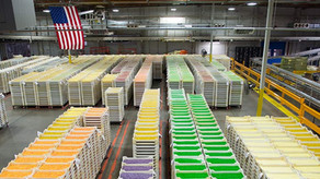 Free Jelly Belly Factory Tours