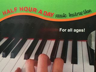 Piano Instruction - Oxnard, CA (no website, contact for updated information - moved to CLOSED)