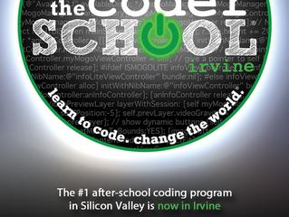 The Coder School - Irvine, CA