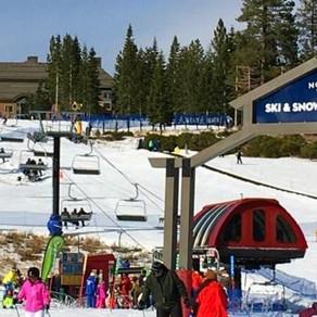 *CLOSED* Northstar Ski & Boarding - Truckee, CA