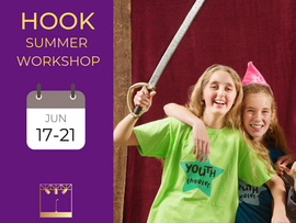 Summer Acting Workshop - Santa Clarita, CA