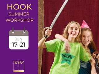 Summer Acting Workshop - Santa Clarita, CA