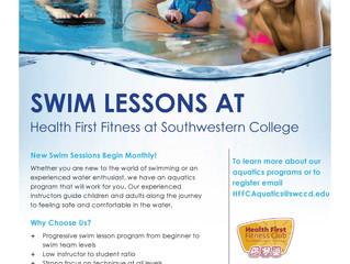 Aquatics Programs - Chula Vista, CA