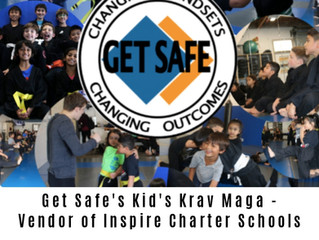 Weekly Krav Maga Self-Defense Classes - Tustin, CA