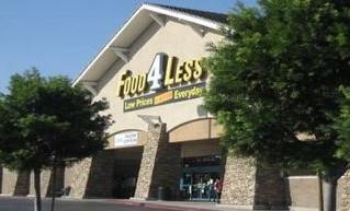 *CLOSED* Food4Less Field Trip