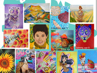 Alyce's Art Studio Fine Art Classes - Manhattan Beach, CA