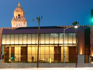 *CLOSED* Lula Washington Dance Theatre - Beverly Hills