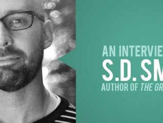 *CLOSED* Soccer and Conversation with S.D. Smith - Irvine, CA