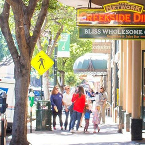 *CLOSED* San Luis Obispo Walking Food and History Tour - San Luis Obispo, CA