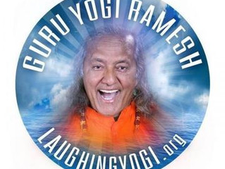 Laughing Yoga - Palm Springs, Downey, Paramount, CA