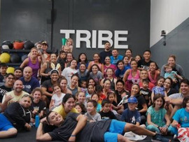 Tribe Functional Fitness - Los Alamitos, CA