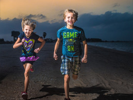 Get Active with Free Physical Education Curriculums