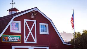 Gizdich Ranch - Watsonville, CA