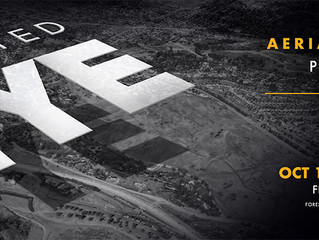 The Elevated Eye: Aerial Photography Past and Present - Glendale, CA
