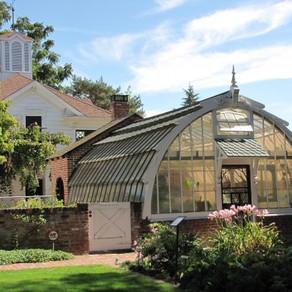 *Luther Burbank Home & Garden Tour
