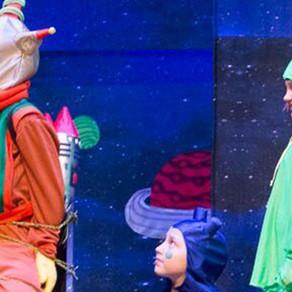 *CLOSED* Missoula Children's Theatre: Gulliver's Travels  - Lancaster, CA