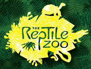 *CLOSED* The Reptile Zoo