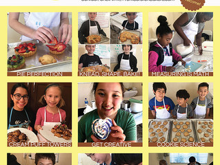 Cooking School - South Bay, Redondo Beach, CA