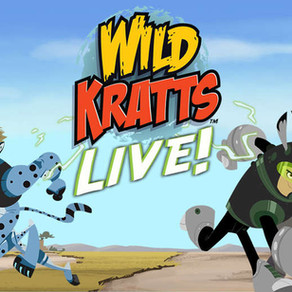 *CLOSED* Wild Kratts Live! - Hollywood, CA