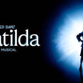 *CLOSED* Roald Dahl's Matilda The Musical - La Mirada, CA