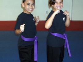 Self-Defense Academy - Palmdale, CA