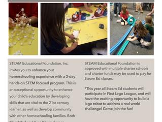 Two-Day Homeschool Program - Rancho Santa Margarita, CA