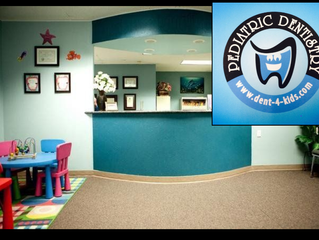 **CLOSED** Pediatric Dentist Tour