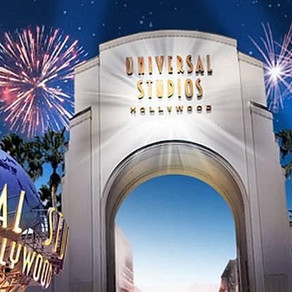 *CLOSED* Class of 2018 Grad Bash at Universal Studios Hollywood - Universal City, CA