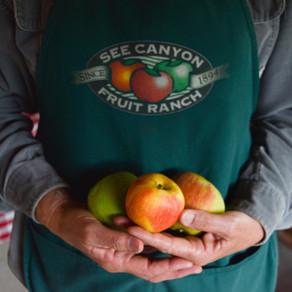 *CLOSED* Private for Inspire: See Canyon Fruit Ranch Tour and Tasting - San Luis Obispo, CA