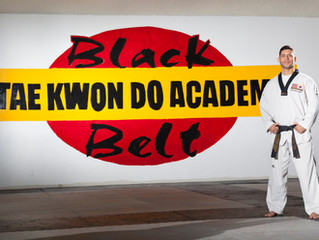 Black Belt Tae Kwon Do Academy - San Juan Capistrano, CA