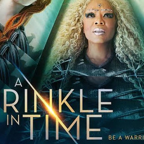 *CLOSED* Private A Wrinkle in Time - Bakersfield, CA