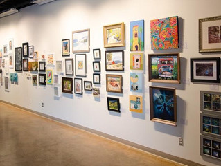 *CLOSED* Bakersfield Museum of Art Tour and Art Project- Bakersfield, CA