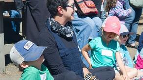 Green Gulch Farm Family Day - San Francisco, CA
