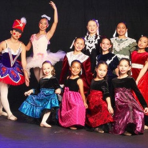 *CLOSED* CAAST School of Dance & Theatre: FREE Trial Class Day! - Orange, CA